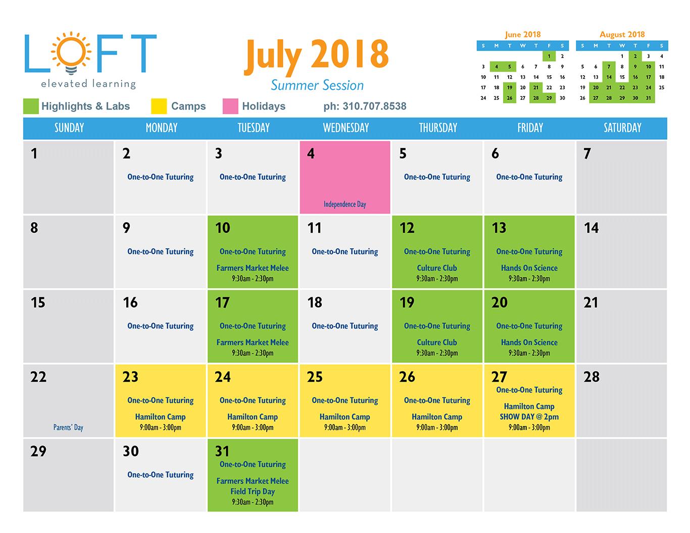 LA_Calendar_07.18